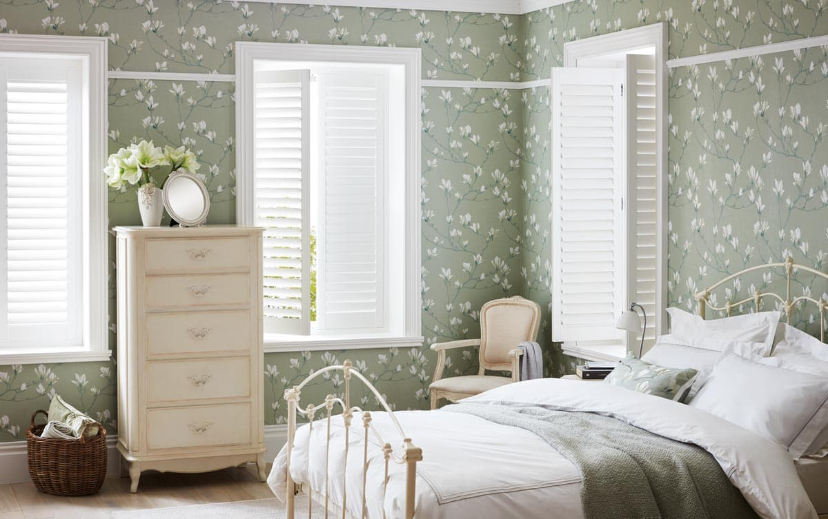Laura Ashley Shutter
