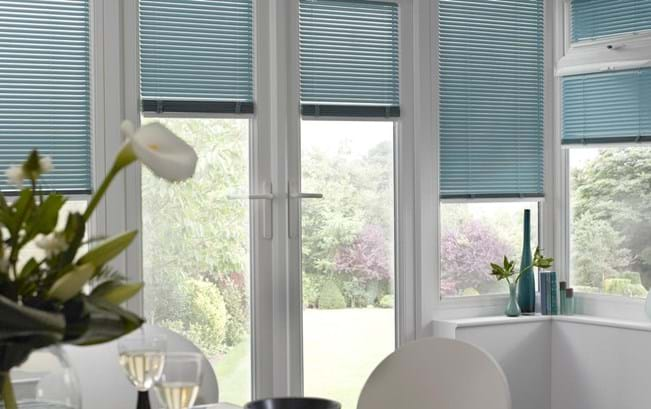 Blinds For Patio Doors Thomas Sanderson