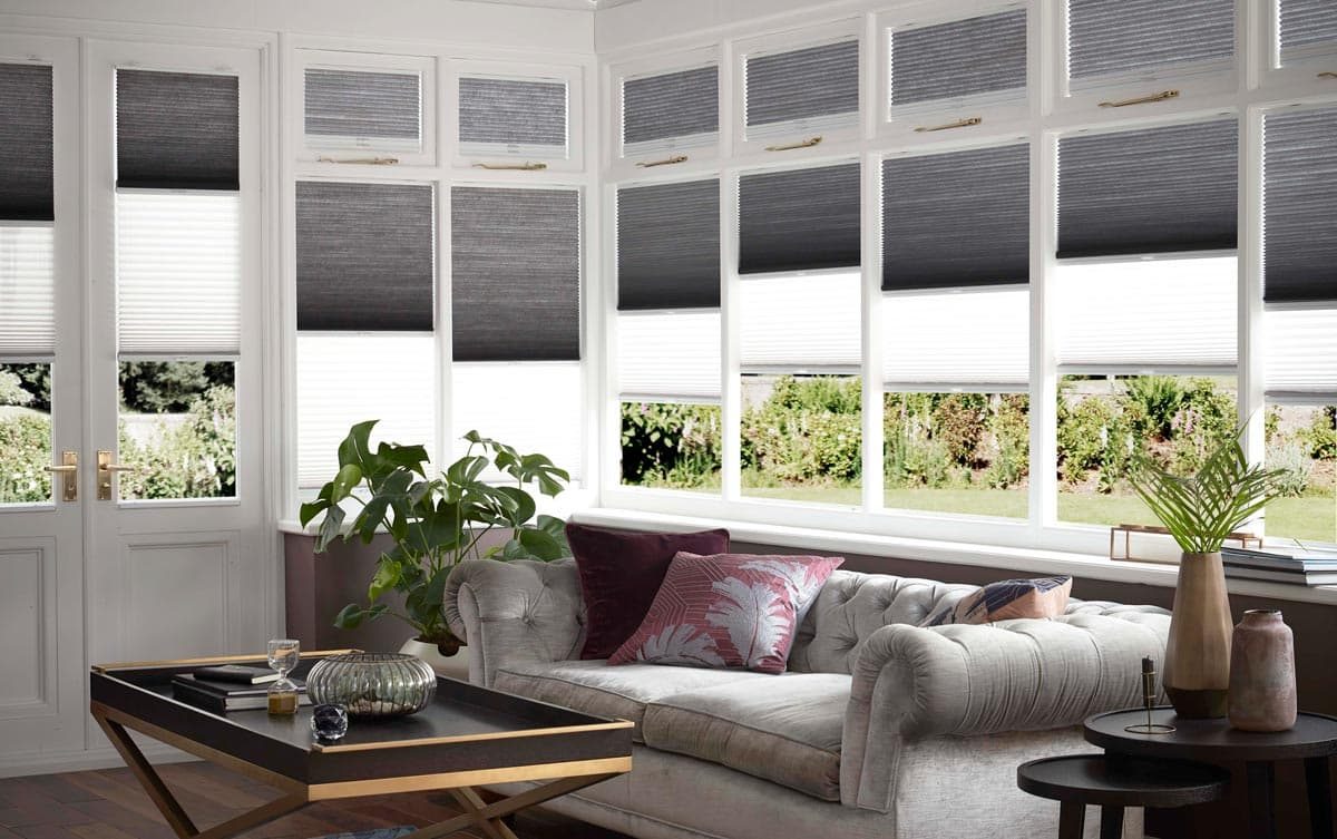Window Blinds Made To Measure With Thomas Sanderson