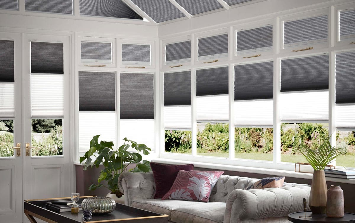 Duette Day & Night Blinds