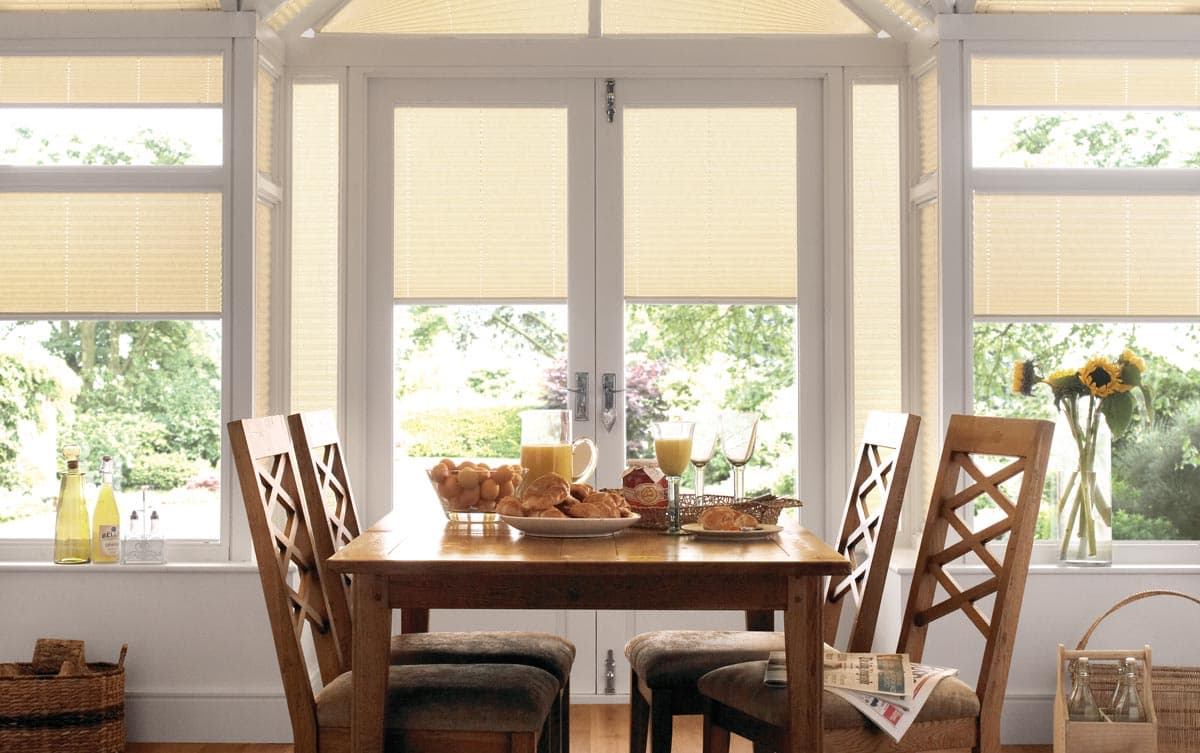 Roof & Window Conservatory Blinds