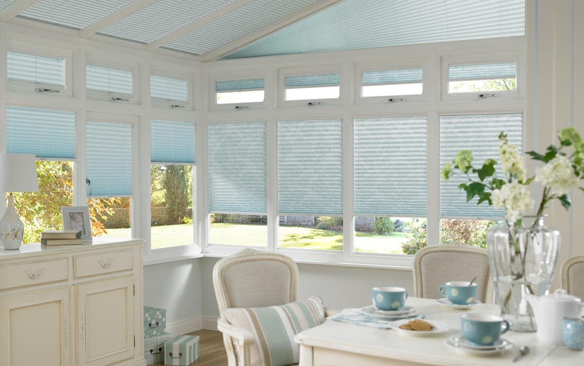 Conservatory Roof & Window Blinds