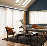 Thomas Sanderson Window Blinds