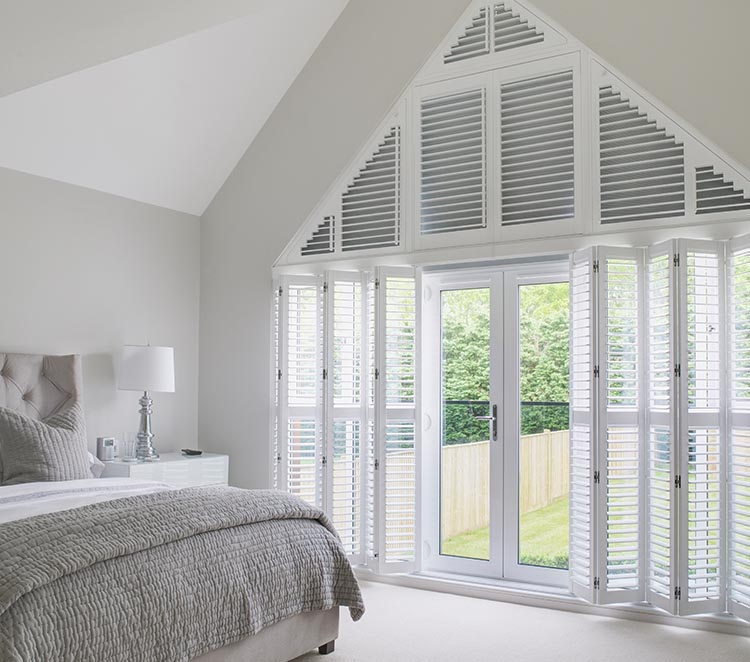 Window Shutter Blinds Plantation Shutters Thomas Sanderson