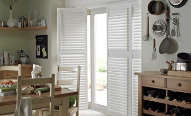 Kitchen Shutters