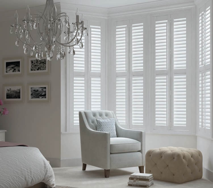 Thomas Sanderson Shutters >> Bay Window Shutters | Made to Measure with Thomas Sanderson