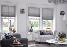 Duette® Blinds
