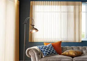 Luminette® Blinds