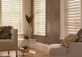 Silhouette® Blinds