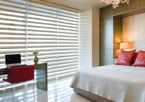 Pirouette® Blinds