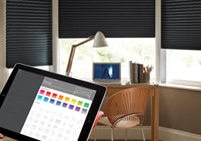 Powered Blinds