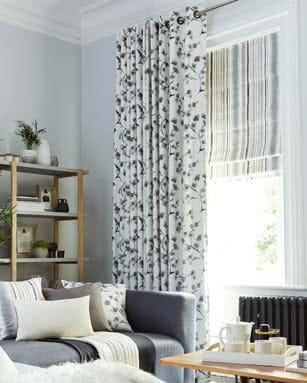 Curtains Made To Measure In The Uk Thomas Sanderson