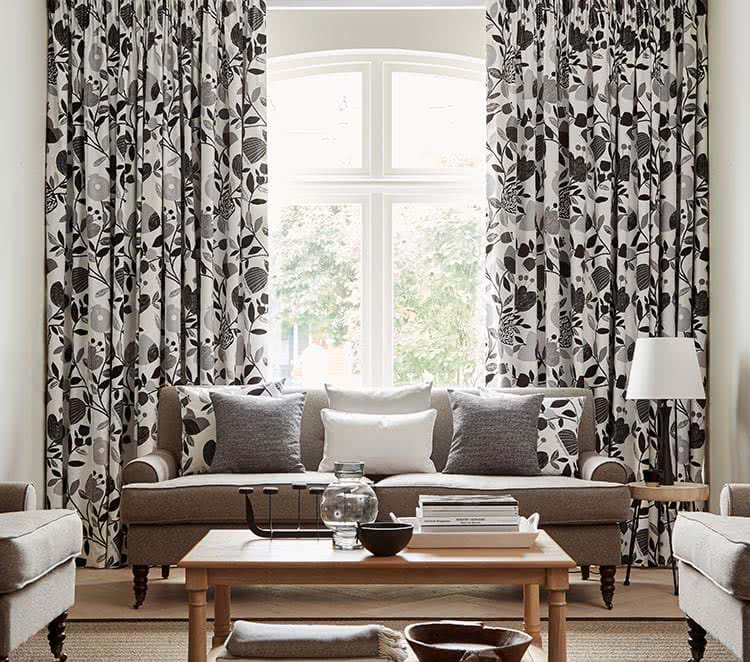 Living Room Curtains Sale | Made to Measure by Thomas Sanderson ™