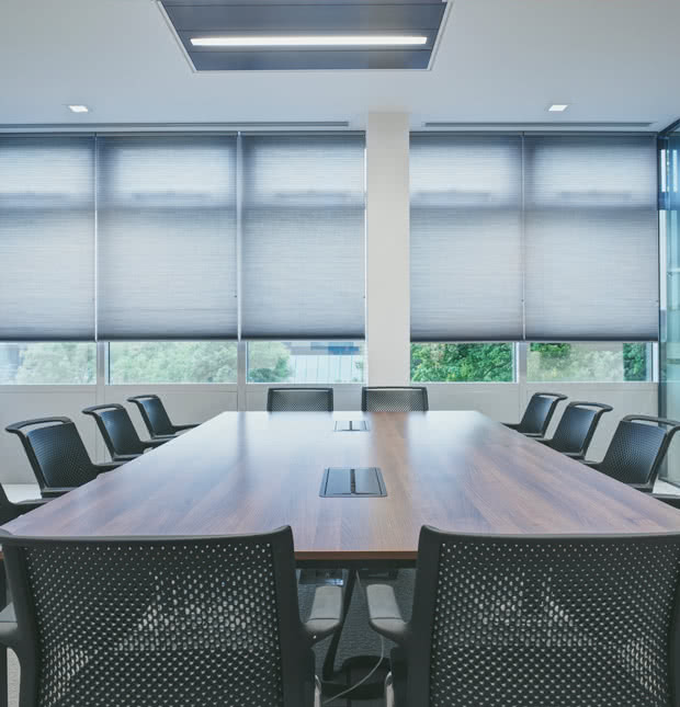 Commerical U0026 Office Blinds